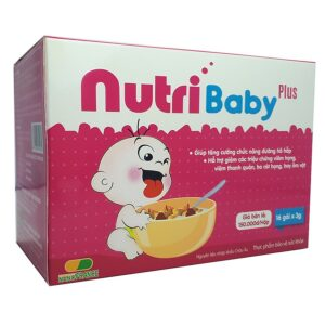 Combo 2 hộp NutriBaby Plus - hinh 02